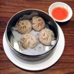 Soup dumplings? Soup in dumplings wins at The Joy Luck