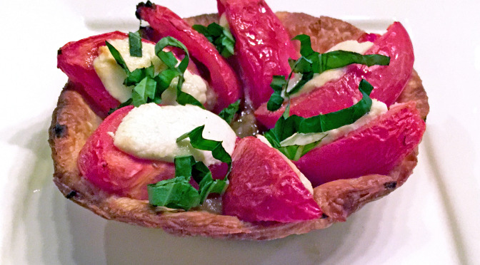 Brasserie Provence soothes the savage critic