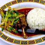 Duck taunters all win at Vietnam Kitchen