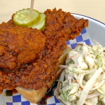 Hot and hotter: Royals joins the hot chicken derby
