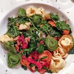 DiFabio's offers comforting Italian family fare