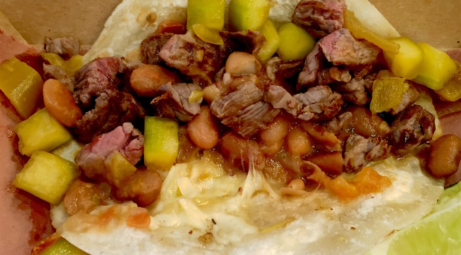 Enjoy Mexican without compromise at MexA Steak Tacos