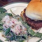 Grind Burger Kitchen: not cheap, but worth it