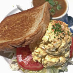 Wild Eggs maintains its eggy goodness