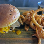 You'll eat fake meat and like it at Morels Cafe