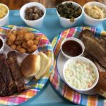 Holy Smokes fills us up with good barbecue