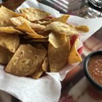 El Mariachi is so good that even the chips excel