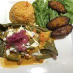 Las Margaritas isn't just about the margaritas
