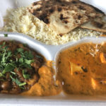Yes, there is such a thing as a free lunch, at Dakshin