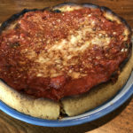 Jake and Elwood's masters the Chicago pie