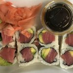 Get your sushi on the go from ToGo Sushi
