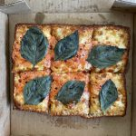 Emmy Squared brings Detroit pizza from Brooklyn