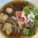 For a good pho, call Eatz Vietnamese